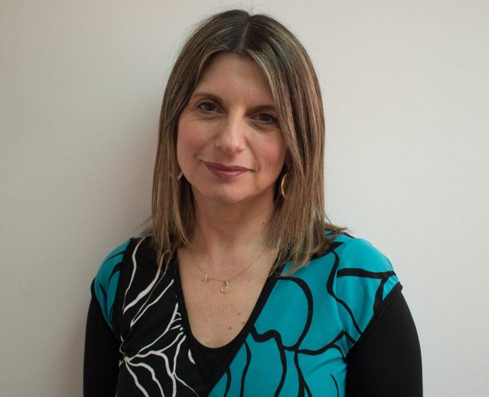 Alejandra Alarcón Apoyo Integral ESGRUM